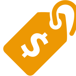 cost logo icon